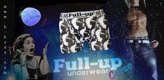 blog b-boxs boxer homme full-up : Je blog en full-up underwear !