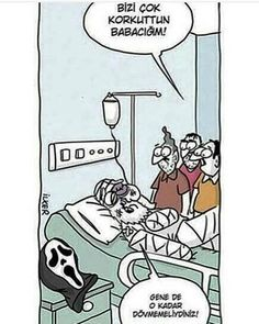 😂😂 Takip edin 👉🏼 @karikaturyeni Takip edin 👉🏼 @karikaturyeni #karikatür #karikatur #karikaturyeni Have Some Fun, Peanuts Comics, Haha, Laughter, Geek Stuff, Humor, Memes, Words, Funny