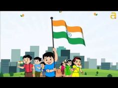 happy independence day spacial