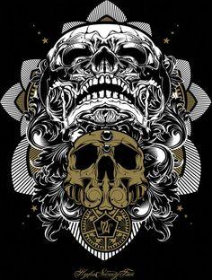 ☆ Artist Joshua Smith -aka. Hydro 74- ☆