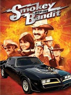 Smokey and the Bandit movie poster Poster. Buy Smokey and the Bandit movie poster Trans Am, Classic Tv, Classic Movies, Love Movie, Movie Tv, Movie Cars, Ranger, Smokey And The Bandit, Burt Reynolds