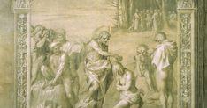 Estudo das Técnicas e dos Materiais de Pintura Contemporâneos e da Antiguidade