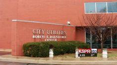 City Utilities Winter Bills | Local  - Home