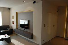 Interieurarchitect - Lievens Interiors : Woningen