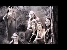 Finnish Folk Song, MeNaiset - Kuulin aanen (I Heard the Voice). Tolkien took inspiration from Finnish for the Elven language Quenya. 6 Music, Folk Music, Music Mix, Sound Of Music, Kinds Of Music, Dance Music, Music Songs, Music Videos, The Voice Youtube