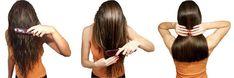 Hercules Scalp Brush Test - Die sanfte Entwirrungsbürste im Test . Hercules, Best Hair Brush