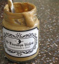 Tierenteyn mustard - Ghent