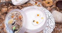 Крем для лица «Молочный янтарь» Plates, Tableware, Licence Plates, Dishes, Dinnerware, Griddles, Tablewares, Dish, Place Settings