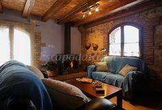 Fotos de Finca Fontanals - Casa rural en Falset (Tarragona)