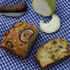 Picnic recipe: spiced cauliflower and red onion loaf
