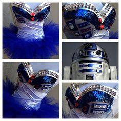 Star Wars Tutu Costume