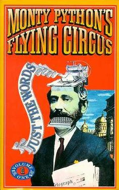 MontyPythonFlying Circus