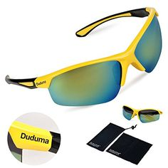 Duduma Polarized Sports Sunglasses for Baseball Cycling Fishing Golf Tr58 Superlight Frame (yellow/yellow) Duduma http://www.amazon.com/dp/B013LBQLX4/ref=cm_sw_r_pi_dp_qVBtwb1ER7WCE