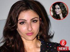 Soha Ali Khan on maternity tips: Kareena has been very helpful