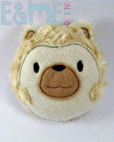 Hedgie Stuffie