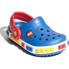 251b22a68 Crocs for all our little Lego manics! Toddler Crocs
