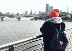Photographin the London skyline. Little London diary up on the blog. London Diary, Men And Babies, London Skyline, London Calling, Kanken Backpack, Posts, Blog, Messages