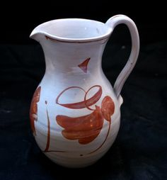 Alan Caiger-Smith - Jug