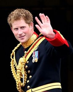 Prince Henry of Wales (Henry Charles Albert David; born 15 September 1984), commonly known as Prince Harry, is the younger son of Charles, Prince of Wales and Diana, Princess of Wales.
