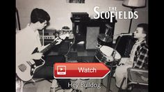 Hey Bulldog Beatles cover  Guitars John Scofield Vocals Drums Dave Scofield
