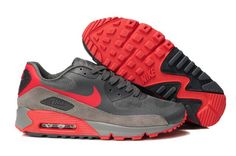 Buy Discount For Sale Air Max 90 Hyperfuse Mens Shoes Grey Red Authentic from Reliable Discount For Sale Air Max 90 Hyperfuse Mens Shoes Grey Red Authentic suppliers.Find Quality Discount For Sale Air Max 90 Hyperfuse Mens Shoes Grey Red A Nike Heels, Nike Wedges, Nike Air Max Mens, Cheap Nike Air Max, Michael Jordan Shoes, Air Jordan Shoes, Air Max 90 Hyperfuse, Discount Sneakers, Running Shoes On Sale