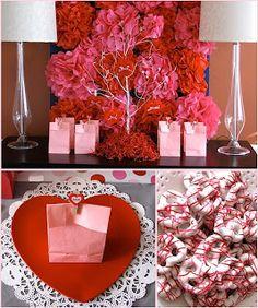Encontrando Ideias: Dia dos Namorados!!