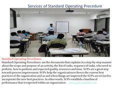 Download Sop Templates   Sop Documents    Standard