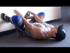 COMPLETE Lower Body Warmup and Mobility - YouTube