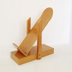 1000 images about skateboard shelves different and. Black Bedroom Furniture Sets. Home Design Ideas