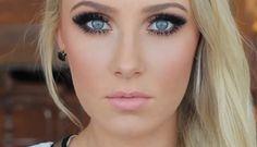 The Ultimate Bronze Eyeshadow Tutorial | AmazingMakeups.com