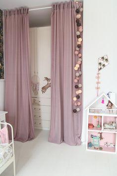 garderoba pokój dla dzieci