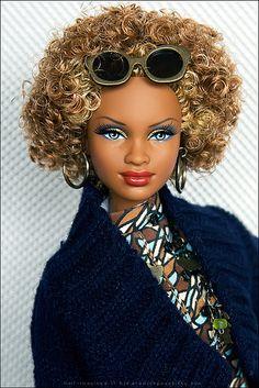 Barbie , via Flickr
