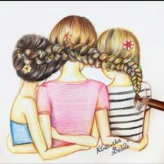 BEST FRIENDS FOREVER ♡♡♡♡