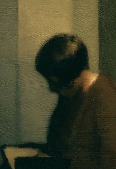 Title of Painting - Anne Magill