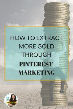 Pinterest Expert Exp