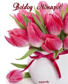 tulips in vases Best Flowers Images, Flower Images Free, Tulips Images, Flower Pictures, Amazing Flowers, Tulips In Vase, Pink Tulips, Tulips Flowers, Love Rose Flower
