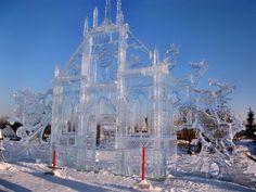 Eleonorik — «Фигуры из льда (525).jpg» на Яндекс.Фотках
