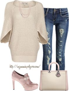 """Something Simple......."" by mzmamie on Polyvore"