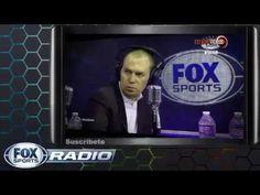 Fox Sports Radio  América regresa de Japón ¿Fracaso, Entrevista Cantú, T...