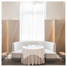 Universal Design Studio - Odette Restaurant [Singapore, 2015]