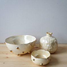Cerámica y Joya / Ceramic and Yewel