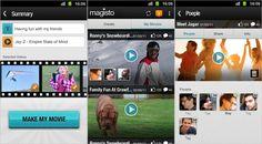 Magisto iOS App #Magisto #iOS #Apps #Apple