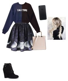 Untitled #15 by isidora-mary on Polyvore featuring polyvore, fashion, style, Cynthia Rowley and clothing
