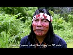 Unlock the Healing Power of the Amazon with Channing Tatum