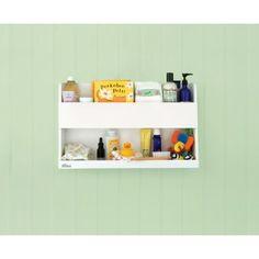 Buy Tidy Books Baby Furniture - Perfect baby room storage designs. White #tidybooks
