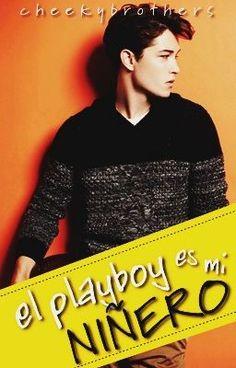 """Leer """"El Playboy es mi niñero. - 8. Maripositas rebeldes, escasa vida amorosa y casi desnuda."""""""