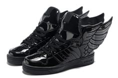 pretty nice 2546c 5ef73 Jeremy Scott Adidas wings 2.0 Adidas Women, Nike Basketball Shoes, Sports  Shoes, Kobe