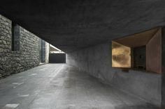 The Arquiplago  Contemporary Arts Centre, Ribeira Grande, 2014 - Menos é Mais Arquitectos, João Mendes Ribeiro Good.
