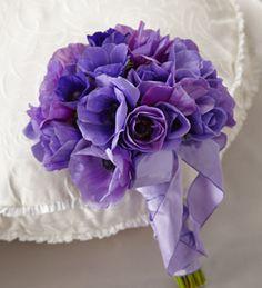 The FTD® Purple Passion™ Bouquet Winnipeg florist - flowers Winnipeg, MB, R3N 0C1 | Broadway Florists Ltd