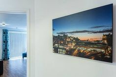 Book a beautiful holiday apartment http://www.selfcateringedinburgh.eu/